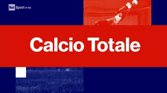 Calcio Totale - Varie - Rai Sport