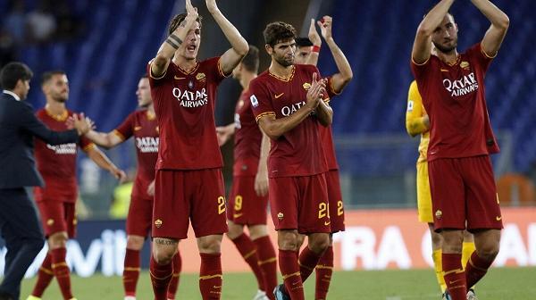 Calcio As Roma News As Roma News Forum