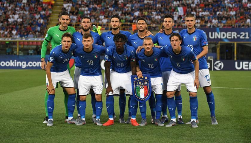 Under 21 Italia Calendario.Il Calendario Delle Partite Calcio Rai Sport