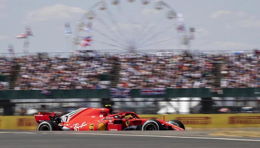F1 2020 Calendario Rai.La F1 Resta A Silverstone Fino Al 2024 Motori Rai Sport
