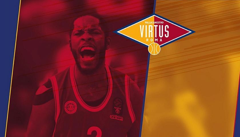 Virtus Roma ingaggia Jerome Dyson - Pallacanestro - Rai Sport