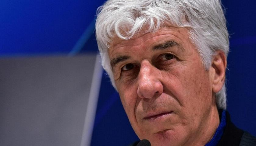 L'Atalanta annulla la conferenza stampa di Gasperini - Calcio ...