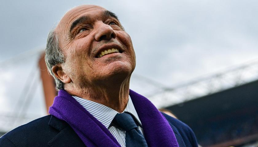 Fiorentina: da oggi tutti in ritiro 'punitivo' - Calcio - Rai Sport