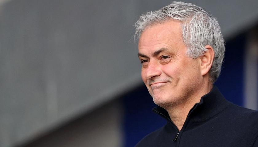 """Mourinho: """"Con la Roma ho ritrovato l'entusiasmo"""" - Calcio - Rai Sport"""
