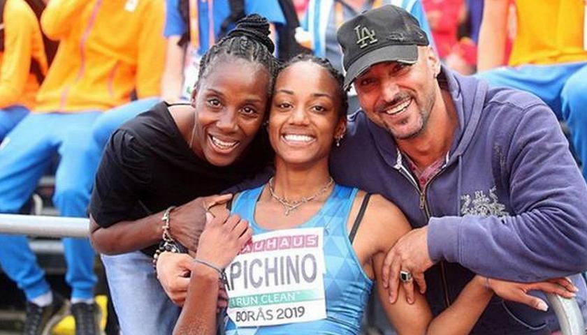 Larissa Iapichino verrà allenata dal papà Gianni - Atletica - Rai Sport