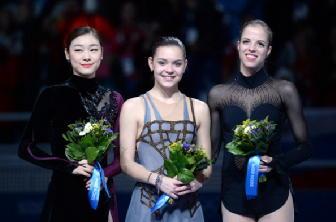 139297551272273270742 Carolina Kostner, un bronzo che vale oro a Sochi 2014