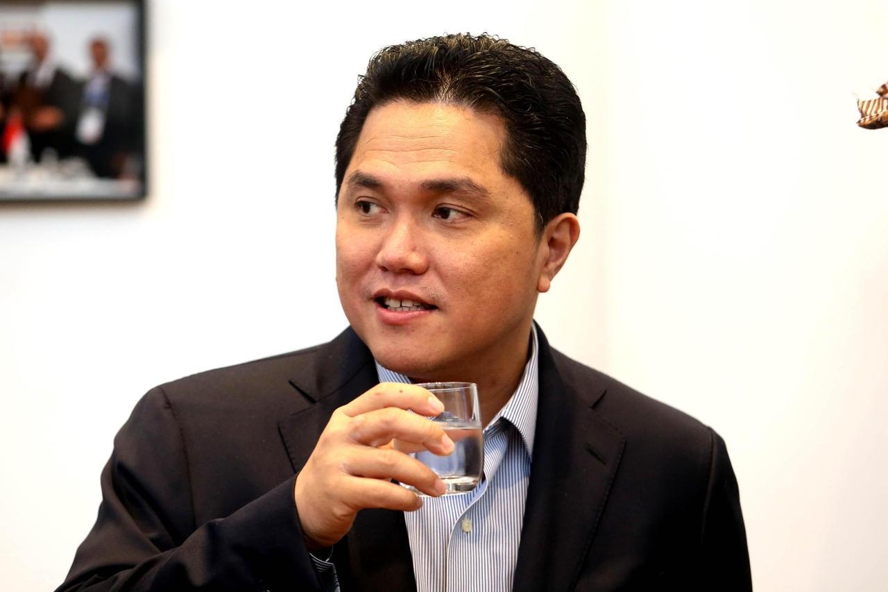 Inter: Thohir, 5 acquisti eccezionali