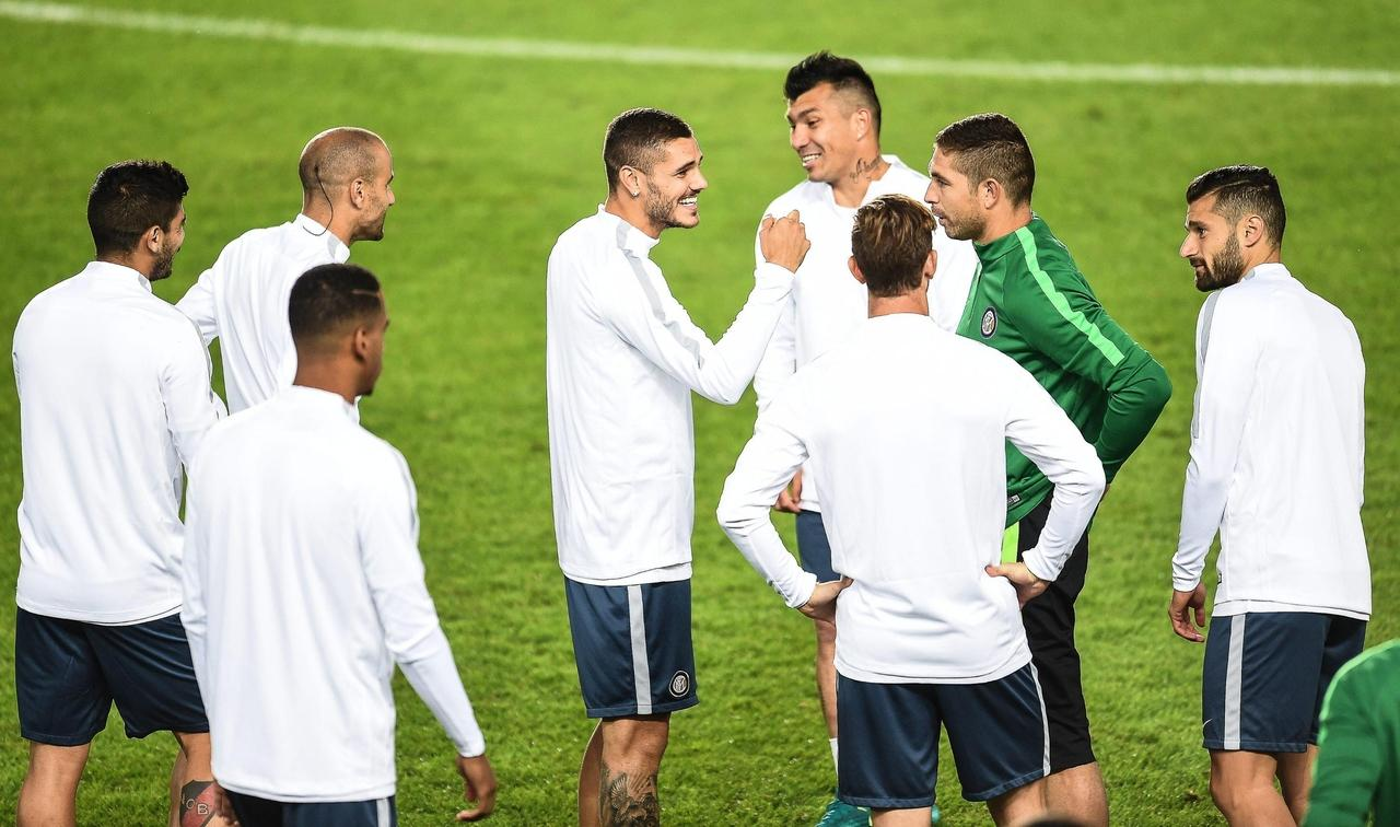 E.League: turnover Inter, non c'è Icardi