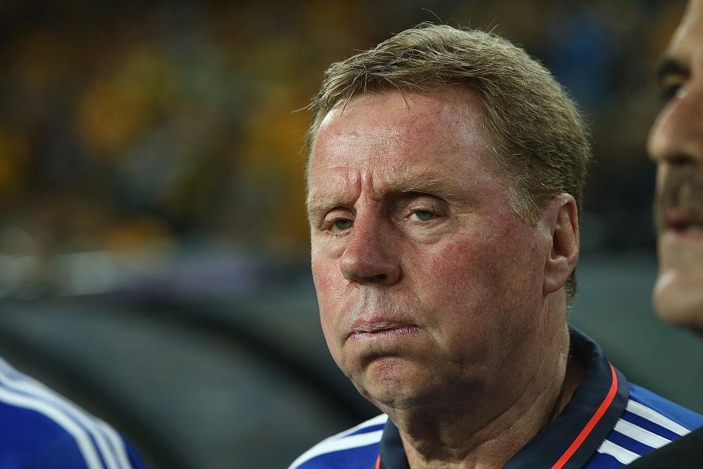 "Redknapp shock: ""I giocatori puntavano sulle nostre gare"""