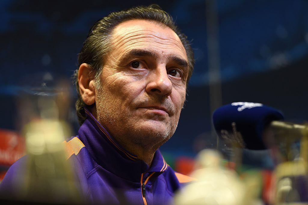 Prandelli nuovo allenatore del Valencia