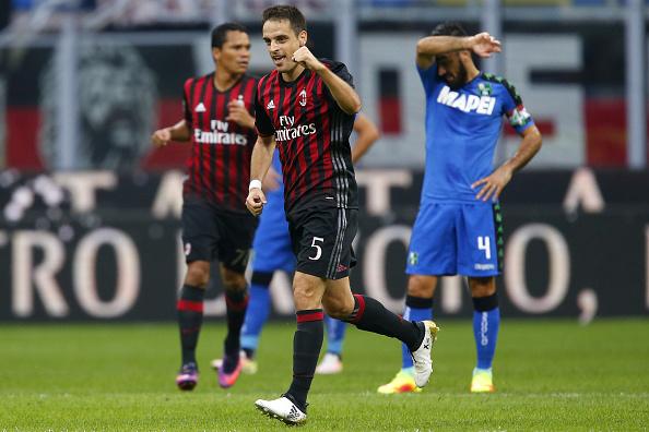 Milan batte Sassuolo in rimonta
