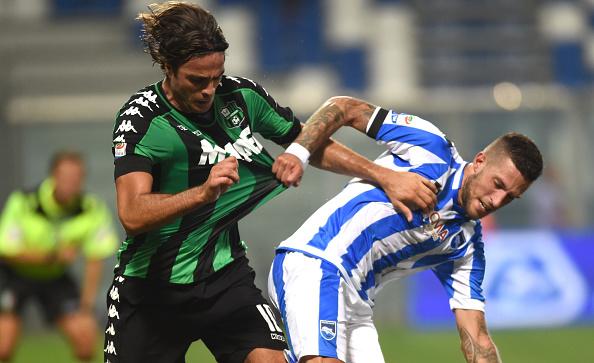 Sassuolo, confermati i 3 punti al Pescara