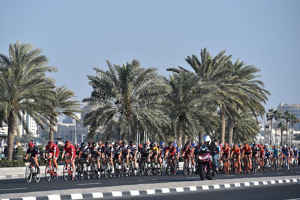 A Doha la sfida è al gran caldo