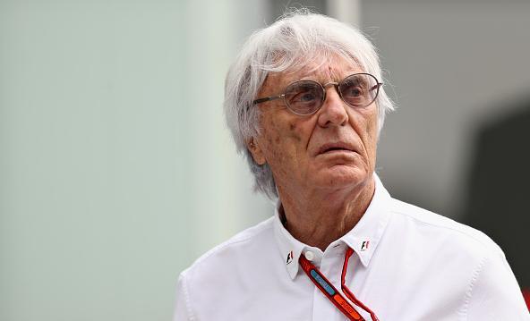 """Ecclestone: """"Singapore non vuole più ospitare il GP"""""""