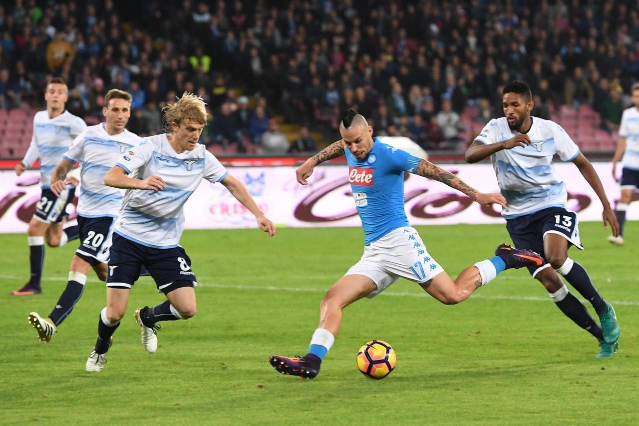 Serie A Le Partite Del Prossimo Turno Calcio Raisport