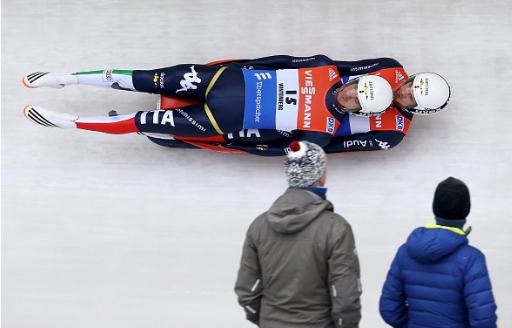 Rieder-Rastner sul podio in Lettonia