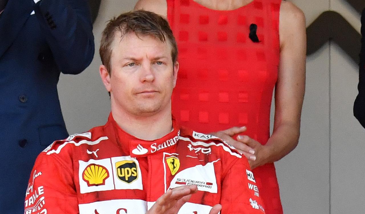 Raikkonen: 'Speravo in qualcosa di più' - F1 - RaiSport
