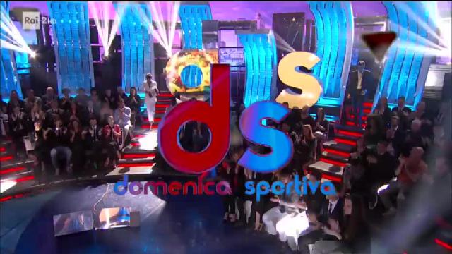 Domenica Sportiva - VIDEO - Rubriche - RaiSport