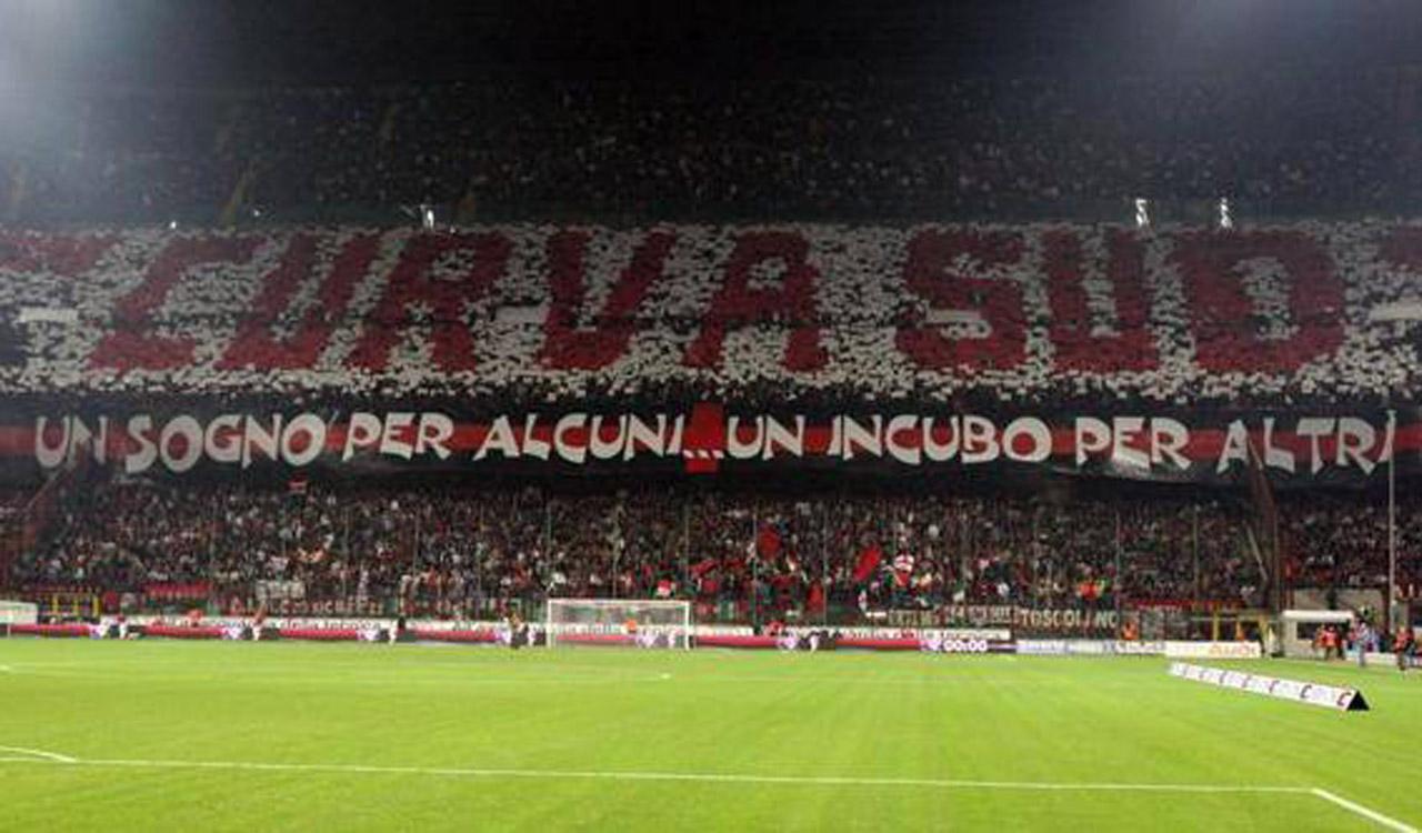 Curva sud a Donnarumma: 'Manda via Raiola' - Calcio - RaiSport