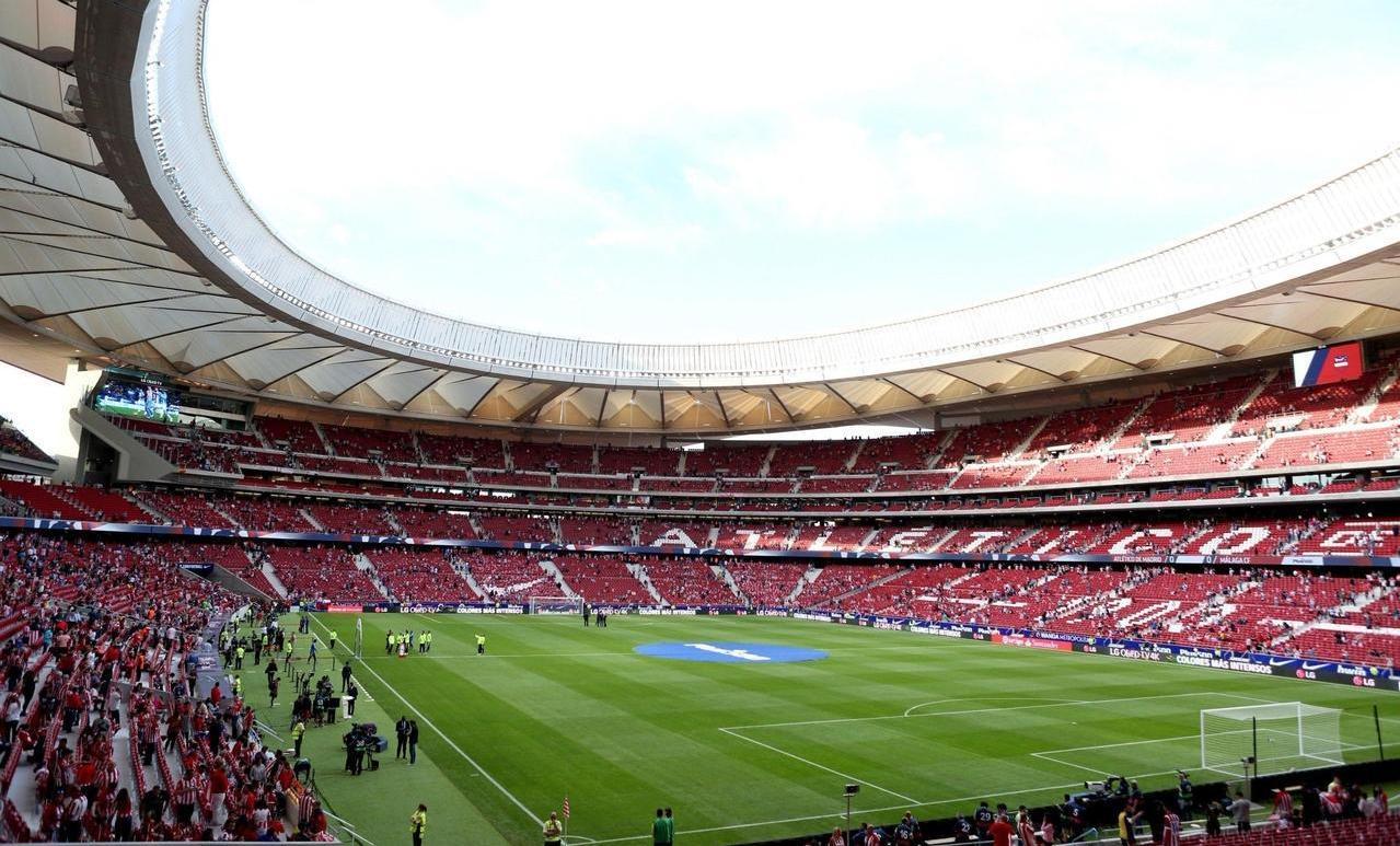 A Madrid La Champions 2019 Calcio Raisport