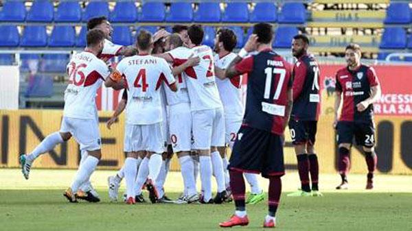 Impresa del Pordenone - Calcio - RaiSport