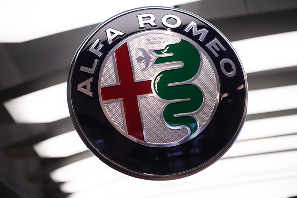 Alfa Romeo Sauber (Getty Images)