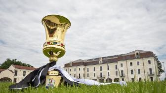 Sorteggiato il tabellone di Coppa Italia - Calcio - RaiSport