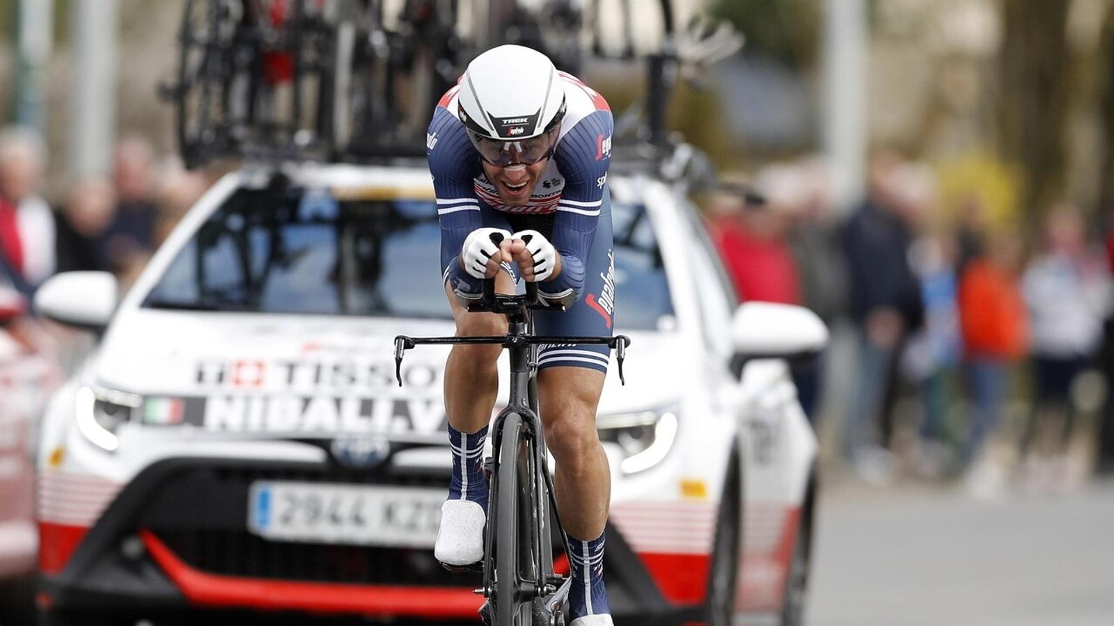 Oggi il 'Gran Trittico Lombardo' - Ciclismo - Rai Sport