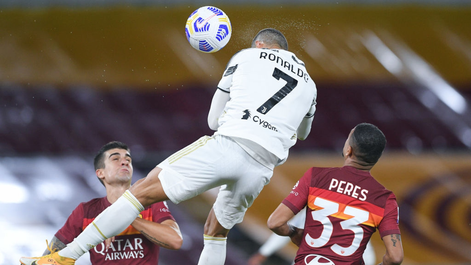 Roma - Juventus 2-2 - Calcio - Rai Sport