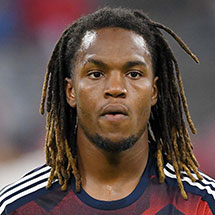 Renato Sanches J.