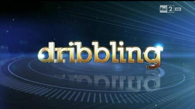 Dribbling - VIDEO - Rubriche - RaiSport